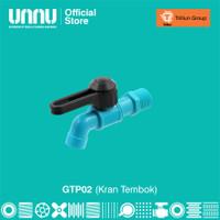 UNNU Kran Tembok - GTP02