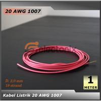 Kabel 20 AWG UL1007 [1 meter]