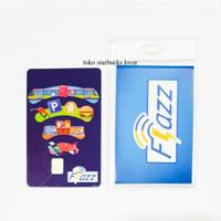 Kartu Flazz BCA e-commerce Saldo 0