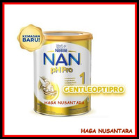 NESTLE NAN pHPro 1 800 gr   Susu Bayi Formula NAN pH Pro Tahap 1 800gr