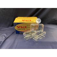Toples GB Gaya Baru VICI / Dessert Box Kotak Kue Kering Kotak 350gr