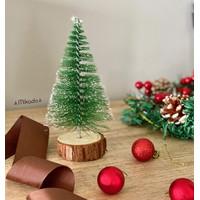 Pohon Natal Mini Dekorasi Meja / Mini Christmas Tree Decoration