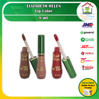 Lipstik Elizabeth Helen Liquid Lip Color 8 mL  Banyak Pilihan Varian - No. 201