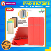 Apple iPad 6th Gen 6 9.7 9,7 2018 Trifold Stand Flip Casing Bookcover