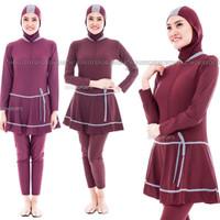 Baju Renang Muslim Dewasa by Edora