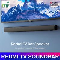 XIAOMI REDMI TV SOUNDBAR WIRELESS AND WIRED WITH 8 SPEAKERS BLUETOOTH