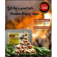 Kebab Frozen Mini Comboss Premium Original Kebab