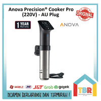 Anova Pro Precision Cooker Sous Vide Cooker WIFI Bluetooth Apps 220V