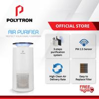 POLYTRON Air Purifier 25m2 PAP 125
