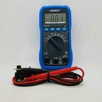 Multimeter Multitester Avometer Dekko DM-148C HIGH QUALITY