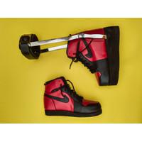AFO Brace / Sepatu Selisih Tinggi / Sepatu Koreksi / Sepatu Ortopedi