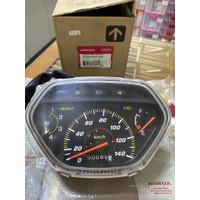 Speedometer honda ori AHM 100% SUPRA FIT 37200-KRS-A00