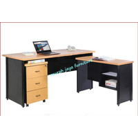 meja kerja kantor direktur 160