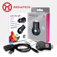 Mediatech HDMI Dongle / AnyCast / Wifi Display / TV Dongle