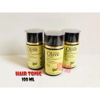 CO E OLIVE HAIR TONIC FOR HAIR TREATMENT BY SYB ORIGINAL BPOM 100 ML