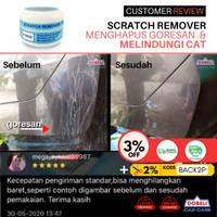 MENGHAPUS BARET CAT MOBIL,MOTOR-MENGKILAPKAN CAT Scratch Remover SR36
