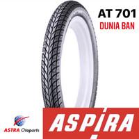Ban Motor ASPIRA AT701 225-17 Tubetype ( Ban Luar )