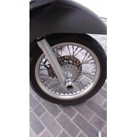 Velg TDR Semua Honda 110cc ukuan 1.40 & 1.60 ring 14