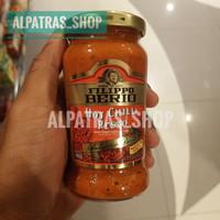 filippo berio hot chilli pesto 190 gram