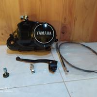 bak kopling blok kopling Yamaha fiz r force 1