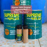 Artemia Supreme Plus Golden Repack 20 Gr