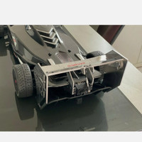 Arrma Limitless Rear Wing Active Spoiler NEW