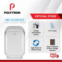 POLYTRON Air Purifier 60m2 PAP 160