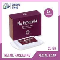 Nu Amoorea Beauty Bar 25gr - Original