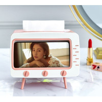 Kotak tissue model tv Kotak tissue drakor holder hp portable