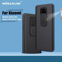 Nillkin CamShield Camera Case Xiaomi Redmi Note 9 Xiaomi Note 9 Pro