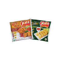 Hato Paket Bundling - Spicy Wings & Nugget Classic