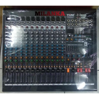Mixer Audio 12 Channel TUM Legend MC12 MC-12 MC 12 Original TERBAIK