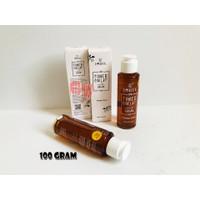 TONER BADAN COKLAT/ COKELAT FRESH SKIN BY SYB FORTE BPOM 100 GRAM