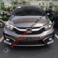 All New Honda Brio Satya E CVT