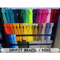 Bahan Kain Kaos Baju Jersey Dry Fit DryFit Sports Olahraga Nike