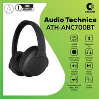 Audio Technica ATH-ANC700BT QuietPoint Wireless ANC Headphone