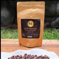 Kopi Artisan. Biji (Beans). 100% Arabica Gayo Premium Quality.