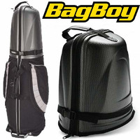Tas Golf Travel Cover Bag Boy T-10