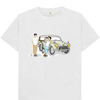 tshirt-baju-kaos supir oplet