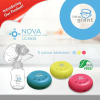 Pompa Asi Little Giant Nova Single Electric Breast Pump