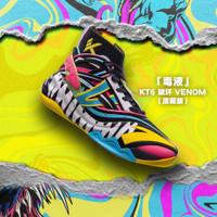 ANTA x MARVEL KT 6 DISRUPTIVE - Sepatu Basket Klay Thompson - Not Nike