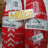 Ban Honda AHM Tubless 90/90-14 Belakang Beat, Vario
