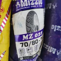 MIZZLE 70/80-14 MZ28 TUBETYPE BAN DEPAN / BELAKANG MOTOR MATIC RING 14