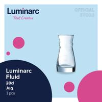 Luminarc - Fluid - 28cl Jug - 1Pcs
