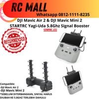 Penguat Sinyal Yagi Uda DJI Mavic Air 2 Mini 2 5.8 Ghz Signal Booster