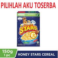 Nestle cereal HONEY STARS 150 gr