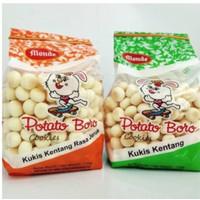 Monde Potato Boro Snack Bayi Original