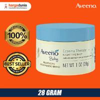 Aveeno Eczema Therapy Baby Night Time Balm 28gr