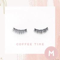 Magelash Coffee Time - Korean Magic Mink Lashes (Bulu Mata)