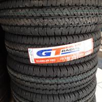 BAN GT RADIAL 175 13 8PR MAXMILLER PRO ( GRANMAX / CARRY / KIJANG )